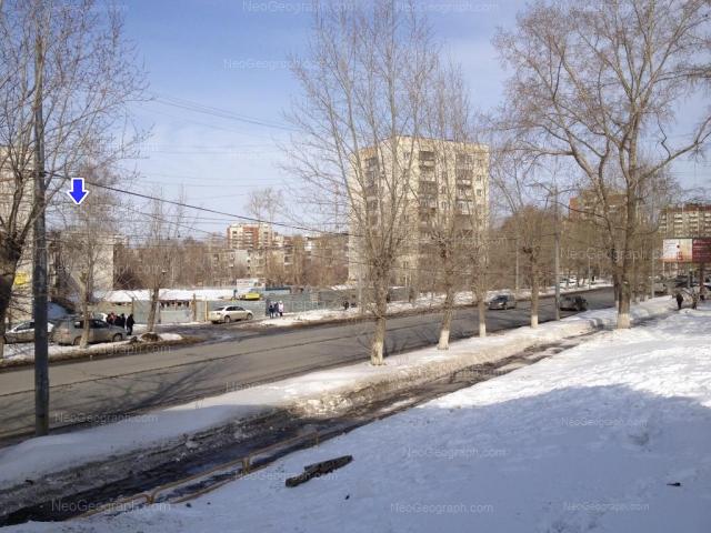 Адрес(а) на фотографии: Советская улица, 19/2, 21, 23, 25, Екатеринбург