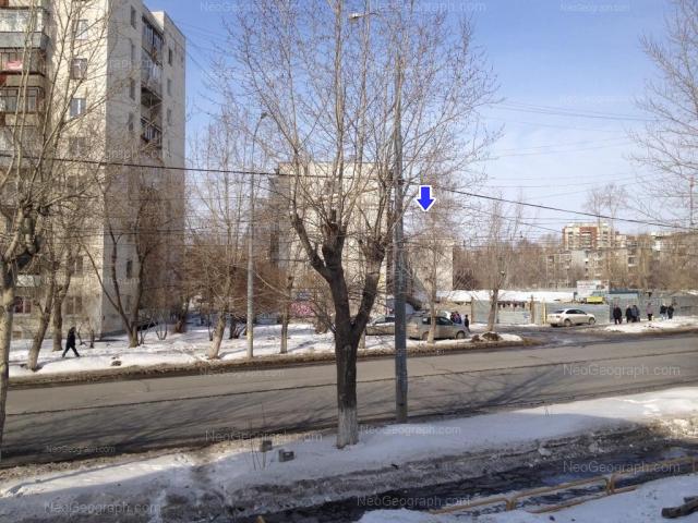 Адрес(а) на фотографии: Советская улица, 17, 19/1, 19/2, 23, Екатеринбург