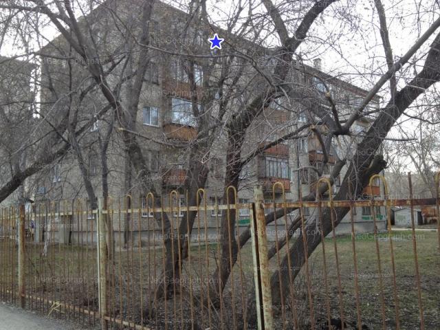 Адрес(а) на фотографии: улица Азина, 45, Екатеринбург