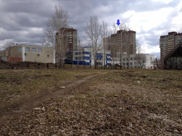 Адрес(а) на фотографии: Опалихинская улица, 20, 22, 23, 23А, 24, 25, Екатеринбург