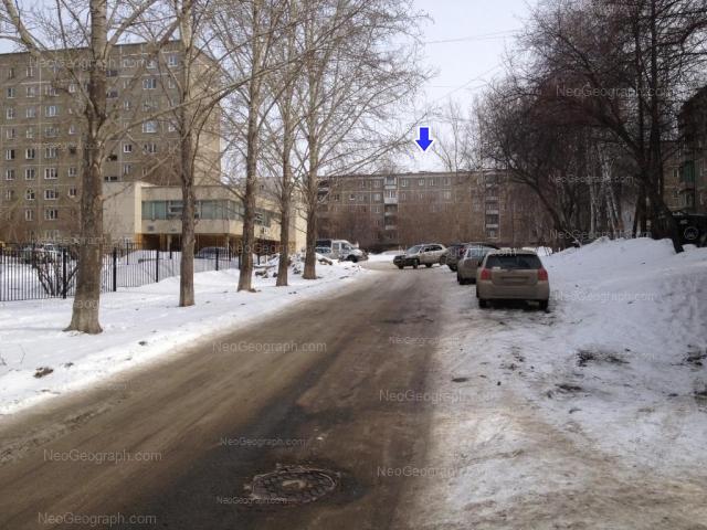 Адрес(а) на фотографии: Советская улица, 7/4, 9, Екатеринбург