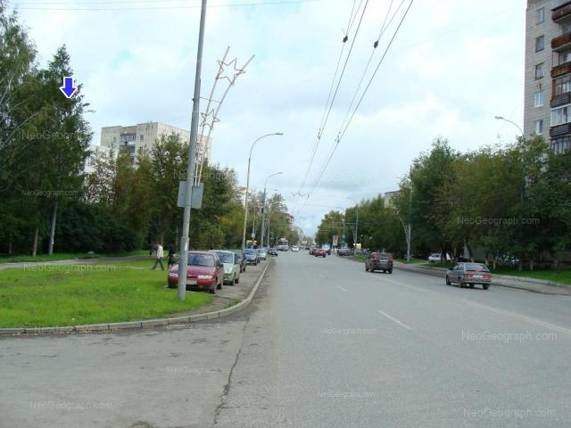 Адрес(а) на фотографии: Советская улица, 9, 10, 11, 12, Екатеринбург