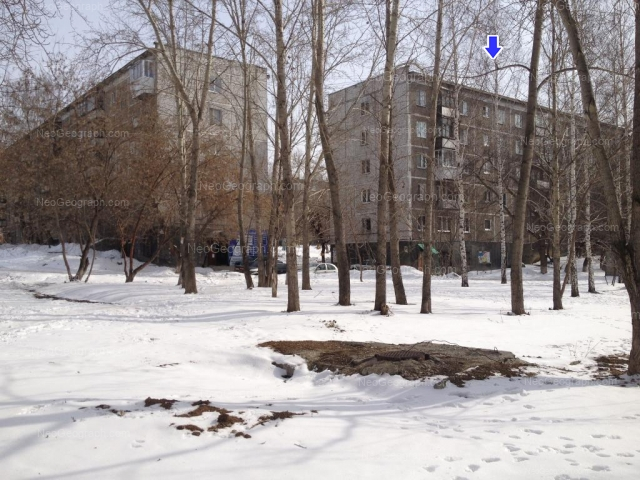 Адрес(а) на фотографии: Советская улица, 9, 13/3, Екатеринбург