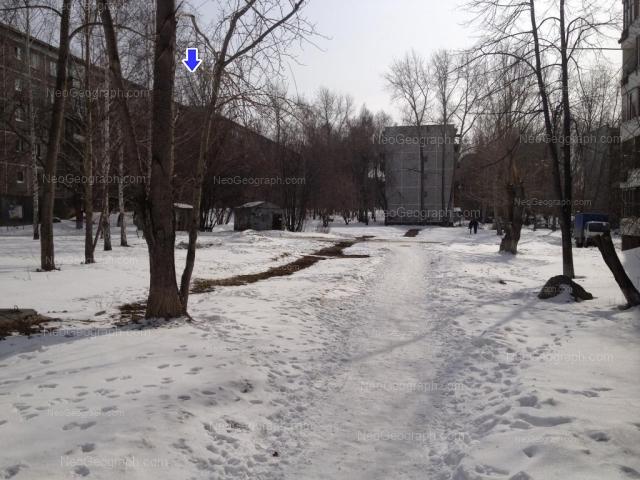 Адрес(а) на фотографии: Советская улица, 7/2, 9, Екатеринбург