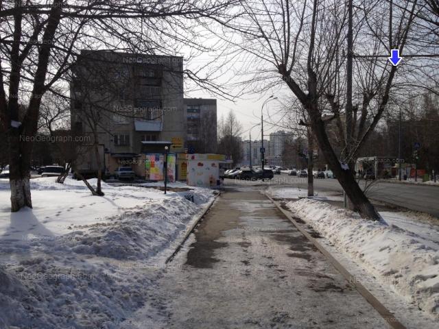 Адрес(а) на фотографии: Советская улица, 8, 10, 11, Екатеринбург