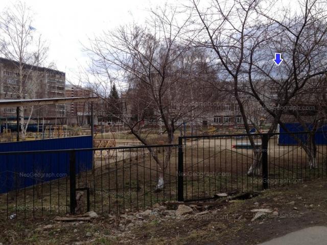 Адрес(а) на фотографии: улица Готвальда, 11, 11а, 15, Екатеринбург