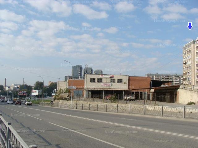 Адрес(а) на фотографии: улица Готвальда, 9, 11, Екатеринбург