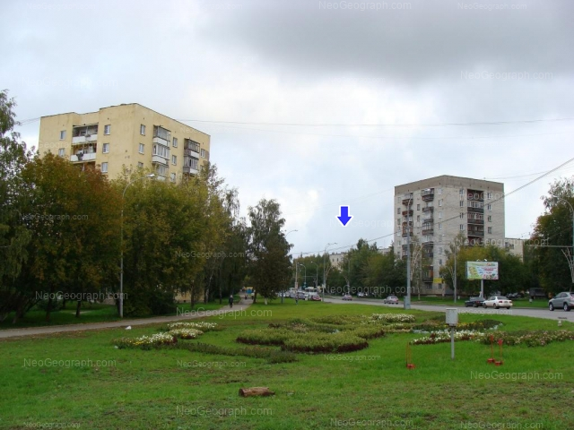 Адрес(а) на фотографии: Советская улица, 5, 10, 12, Екатеринбург