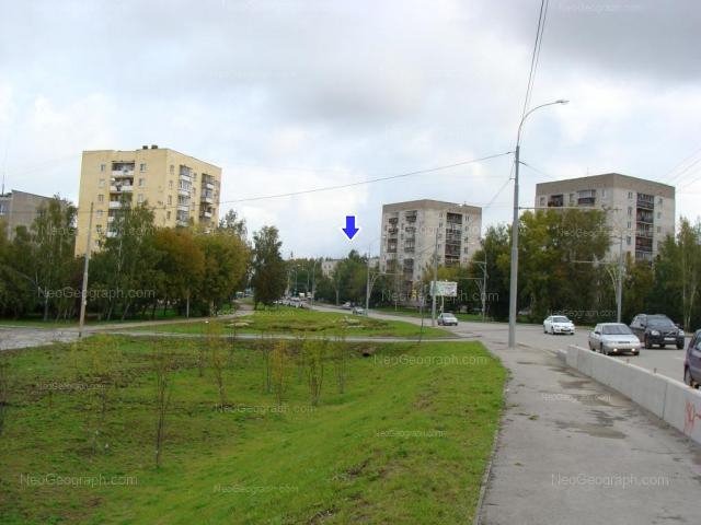 Адрес(а) на фотографии: Советская улица, 5, 8, 10, 12, Екатеринбург