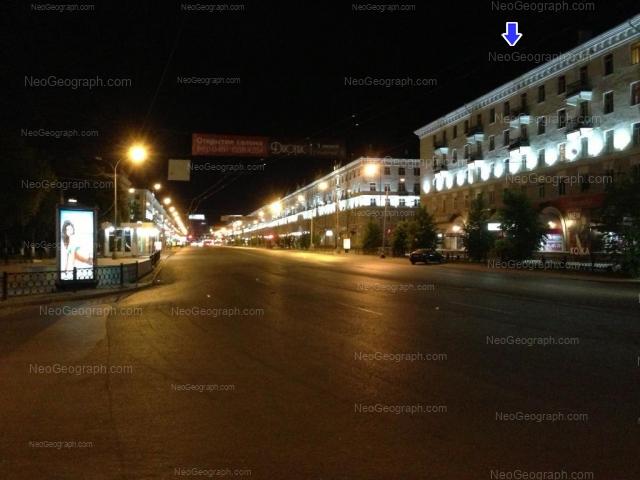 Адрес(а) на фотографии: улица Свердлова, 11, 22, 34, Екатеринбург