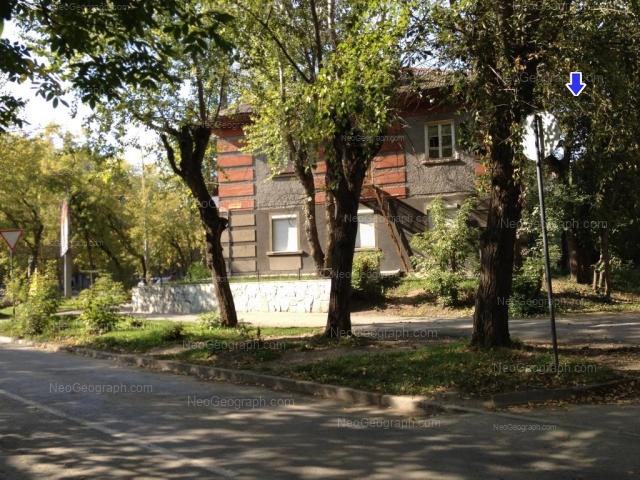 Адрес(а) на фотографии: улица Гагарина, 5Б, Екатеринбург