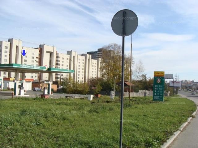 Адрес(а) на фотографии: улица Бебеля, 31, 112, 114, Екатеринбург