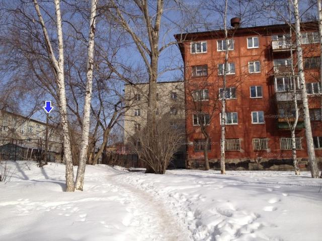 Адрес(а) на фотографии: Комсомольская улица, 21, 21А, Екатеринбург