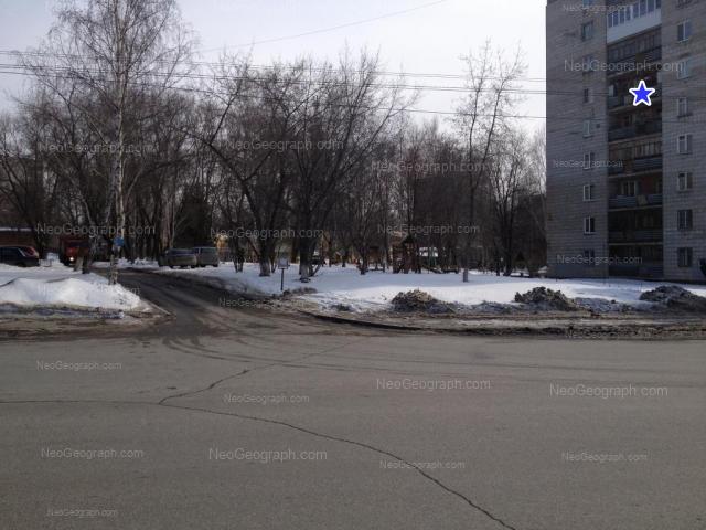 Адрес(а) на фотографии: Советская улица, 8, 8А, Екатеринбург