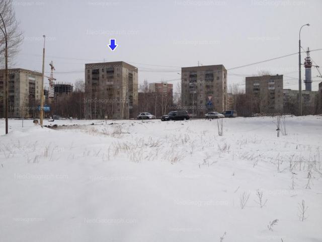 Адрес(а) на фотографии: Советская улица, 4, 6, 8, 10, Екатеринбург