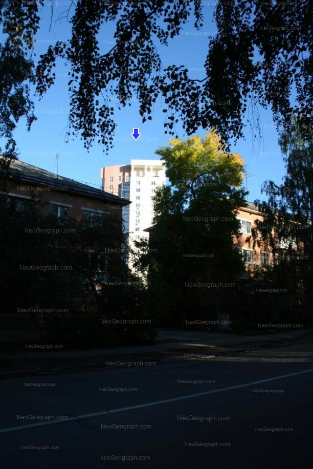 Адрес(а) на фотографии: Флотская улица, 41, Екатеринбург