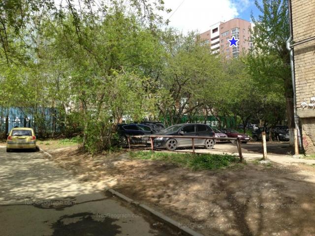 Адрес(а) на фотографии: Флотская улица, 41, 52, Екатеринбург
