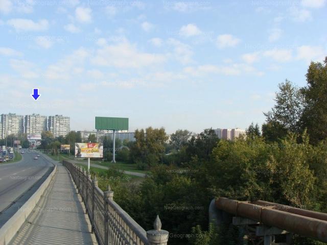 Адрес(а) на фотографии: улица Бебеля, 108, 110, 112, Екатеринбург