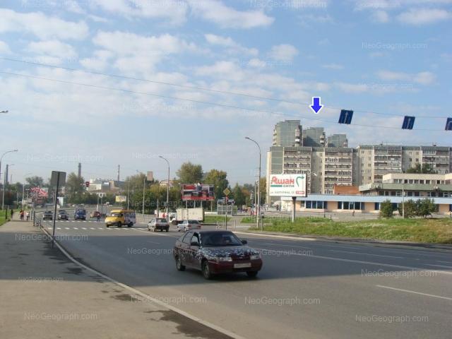 Адрес(а) на фотографии: улица Бебеля, 108, 110, Екатеринбург
