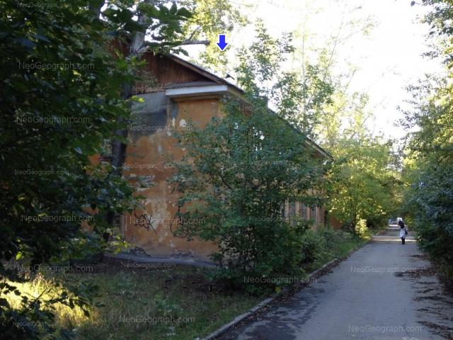 Адрес(а) на фотографии: улица Гагарина, 11, 13, Екатеринбург