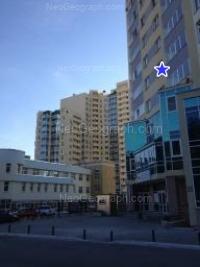 Многопрофильный медицинский центр Бажовский, ул. Бажова 68, Екатеринбург, Россия - Неогеограф