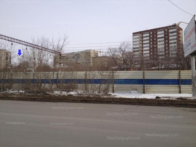 Адрес(а) на фотографии: Тобольская улица, 76/1, 76/3, 76Г/1, 76Г/2, Екатеринбург