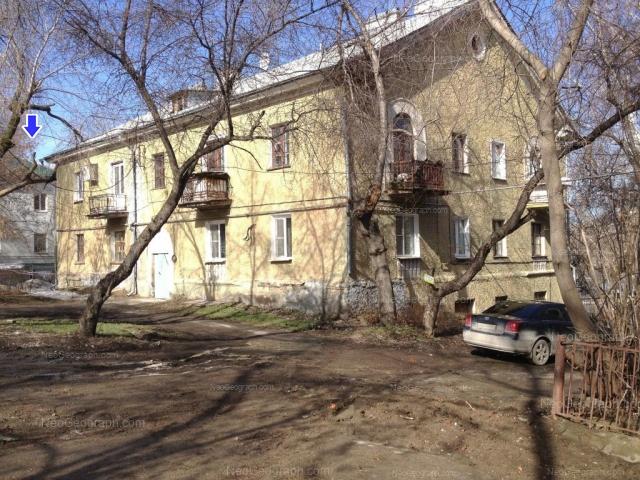 Адрес(а) на фотографии: набережная Рабочей Молодёжи, 49, 50, Екатеринбург