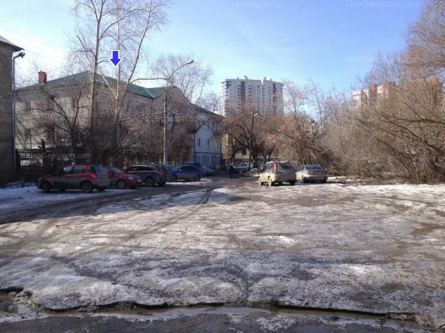 Адрес(а) на фотографии: набережная Рабочей Молодёжи, 50, 51, Екатеринбург