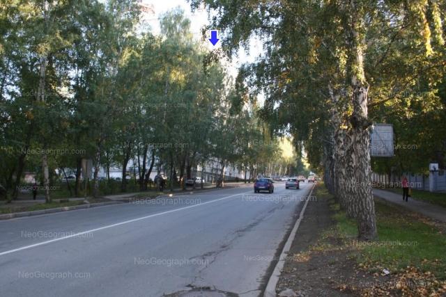 Адрес(а) на фотографии: улица Блюхера, 7, 7А, Екатеринбург