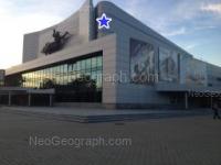 Тема: Кинотеатры, Екатеринбург,  Космос,  киноконцертный театр на улице Дзержинского, дом 2, Россия - Неогеограф