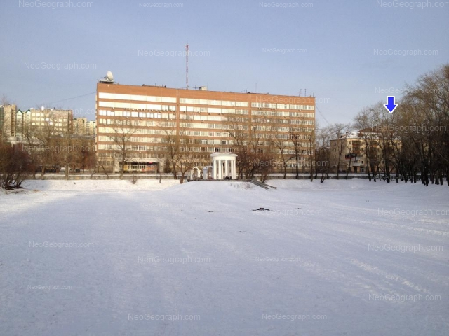 Адрес(а) на фотографии: улица Мамина-Сибиряка, 75А, 85, 97, Екатеринбург