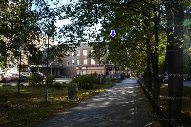 Адрес(а) на фотографии: Первомайская улица, 75А, 77, Екатеринбург