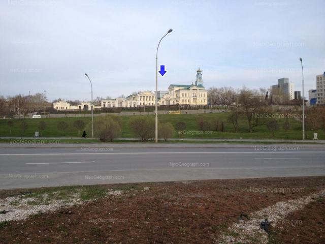 Адрес(а) на фотографии: улица Карла Либкнехта, 44, 44 к9, Екатеринбург