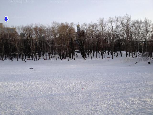 Адрес(а) на фотографии: улица Мамина-Сибиряка, 52, Екатеринбург
