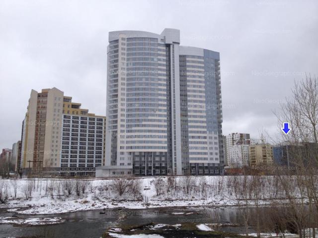 Адрес(а) на фотографии: улица Юмашева, 7, 10, 15, Екатеринбург