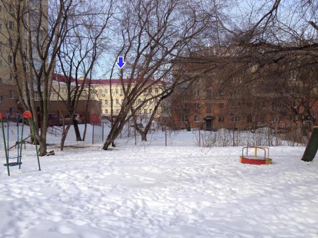 улица Первомайская, 94, Екатеринбург