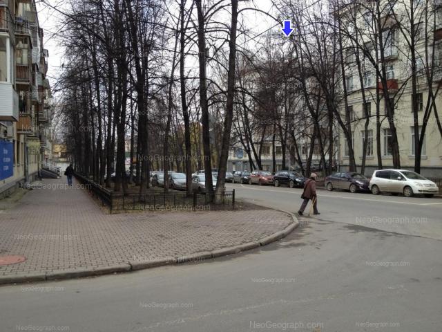 Адрес(а) на фотографии: Первомайская улица, 67, 68, 69, Екатеринбург