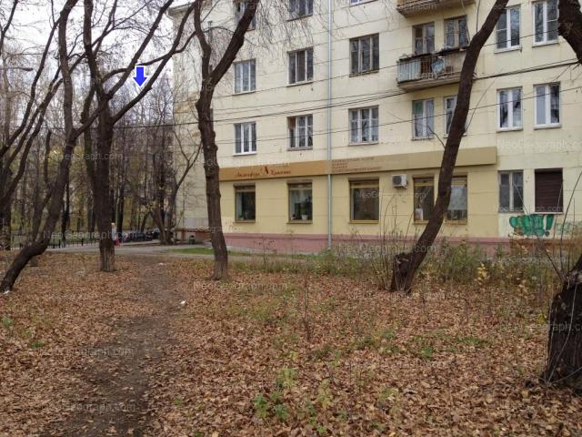Адрес(а) на фотографии: Первомайская улица, 66, 67, Екатеринбург