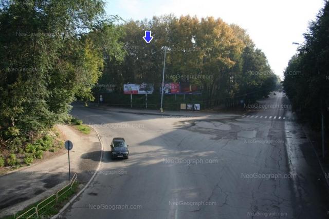 Адрес(а) на фотографии: Первомайская улица, 67, Екатеринбург