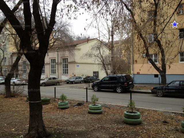 Адрес(а) на фотографии: Генеральская улица, 9, 11, Екатеринбург