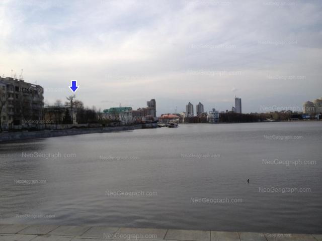 Адрес(а) на фотографии: переулок Химиков, 1, 2, Екатеринбург
