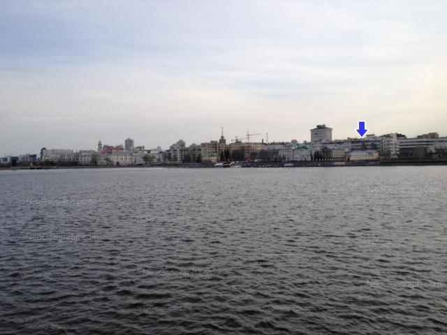 Адрес(а) на фотографии: переулок Химиков, 2, 3, Екатеринбург