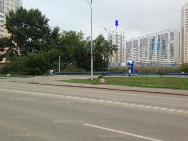 Адрес(а) на фотографии: Таганская улица, 89, 95, Екатеринбург