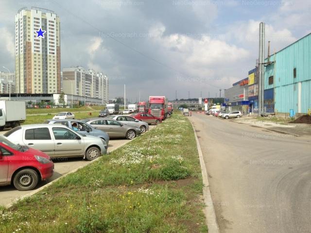 Адрес(а) на фотографии: Таганская улица, 60А, 91, 95, Екатеринбург