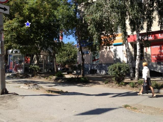 Адрес(а) на фотографии: улица Малышева, 127А, 129, Екатеринбург