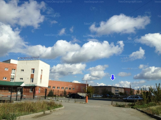 Адрес(а) на фотографии: улица Фрезеровщиков, 79, 81, Екатеринбург