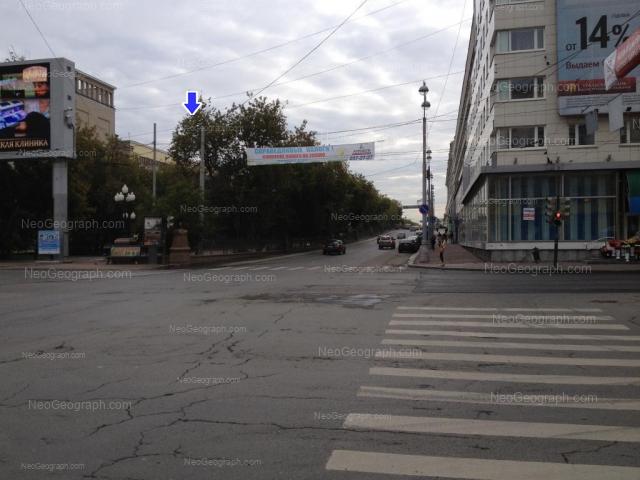 Адрес(а) на фотографии: проспект Ленина, 40, 47, 49, Екатеринбург