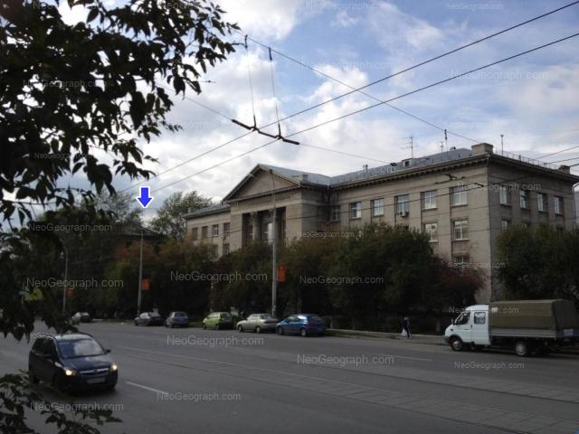 Адрес(а) на фотографии: улица Малышева, 115, 117, Екатеринбург