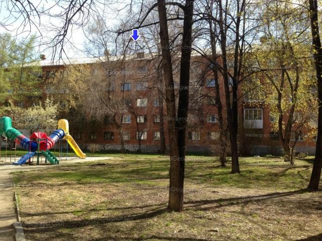 Адрес(а) на фотографии: улица Мичурина, 59, Екатеринбург