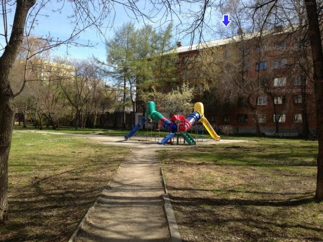 Адрес(а) на фотографии: улица Мичурина, 57, 59, Екатеринбург